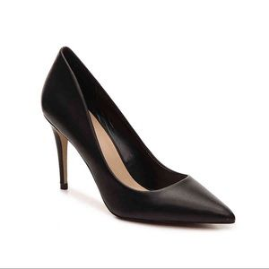 Aldo | black pointed Uloaviel pump 10